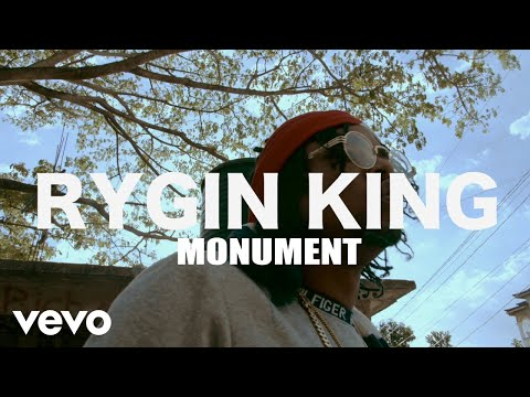 Rygin king - Monument (Official Video)