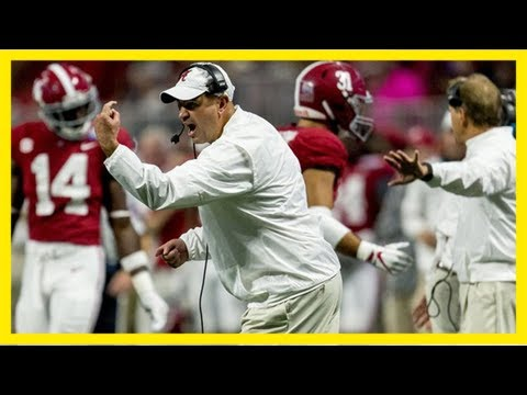 Alabama dc jeremy pruitt expected to accept tennessee job per reports