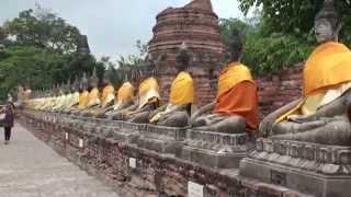 Fai Da Te Viaggio In Thailandia Bangkok