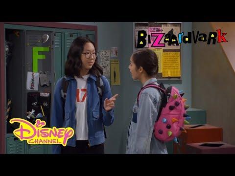 Bizaardvark | Don't Think, Just Dare | Clip