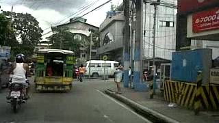 San Mateo Philippines  city photo : Streets of San Mateo - 06.15.2012 - Part 1 of 2