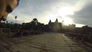 Día 379: Y... Angkor Wat