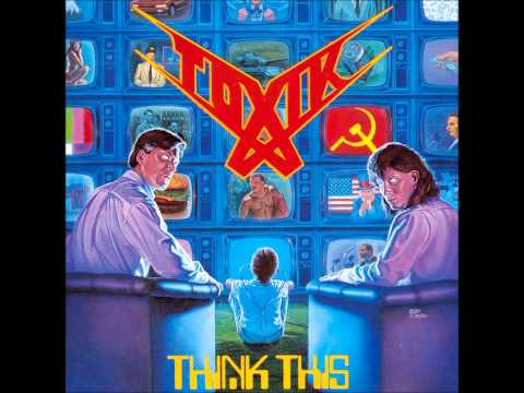 spontaneous - Banda: Toxik Canción: Spontaneous Album: Think This Año: 1989 Genero: Thrash Metal Pais: USA Lyrics: We fought in wars to defend all of our beliefs Now peopl...