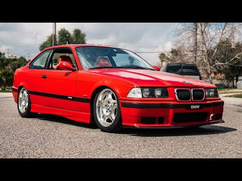BMW E36 M3 Project Car BUILD PLAN!! (Widebody Kit?)
