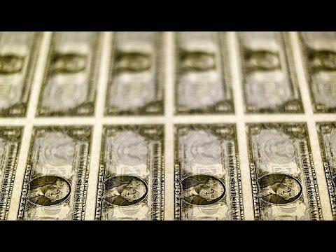 ΗΠΑ: προβληματισμός από τα στοιχεία για την ανάπτυξη – economy