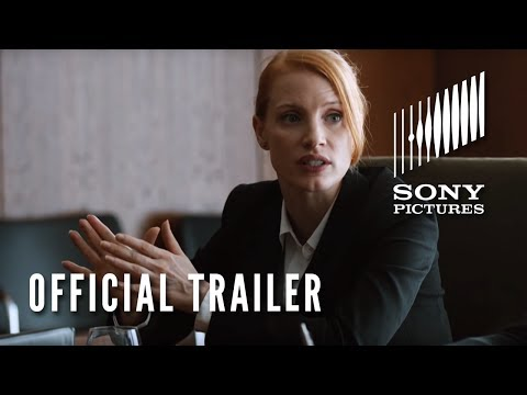 ZERO DARK THIRTY - Official Trailer