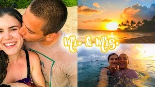we had SO much fun & food in this vlog it cracks me up. so CHEERS to a beautiful marriage haha! thanks for watching this honeymoon vlog! :D loveee you! instagram: @cambriajoy  twitter: @breelovesbeauty  weekly inspiration: http://www.cambriajoyexclusives.com/signup/