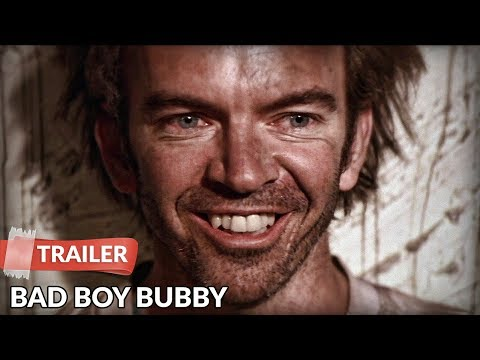 Bad Boy Bubby 1993 Trailer | Nicholas Hope