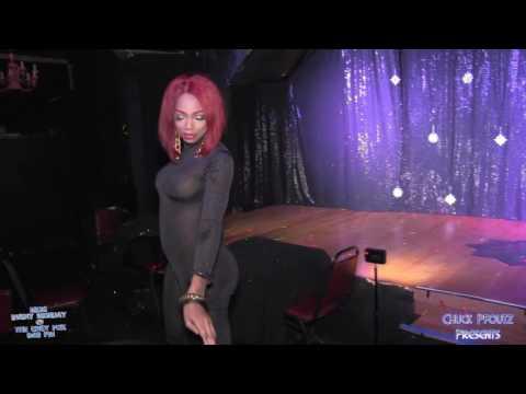 Chuck Pfoutz Presents: Blanca Boulevardez - MCM: S2E2P2