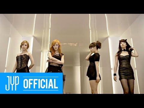 Watch '[MV]Good-bye Baby / miss A'