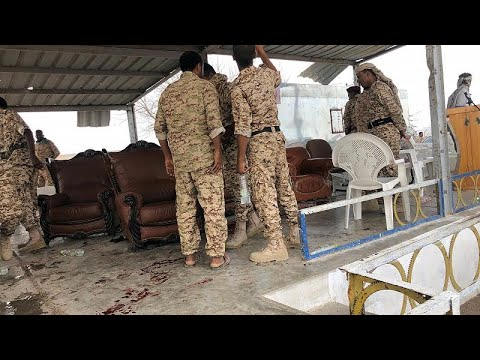 Επίθεση με drones – Οι Χούτι ανέλαβαν την ευθύνη