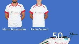 #vaporetti2017 Equipaggio N°50 Pulcinella Express