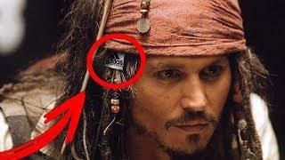 10 ERROS EM FILMES QUE VOCÊ NÃO PERCEBEU !!