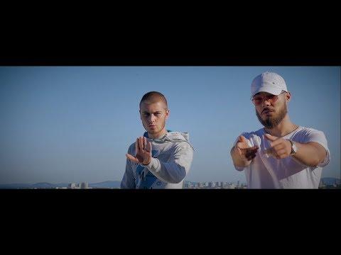 """(Видео) VessoU x БОРО ПЪРВИ – """"Не ме вълнуват"""""""