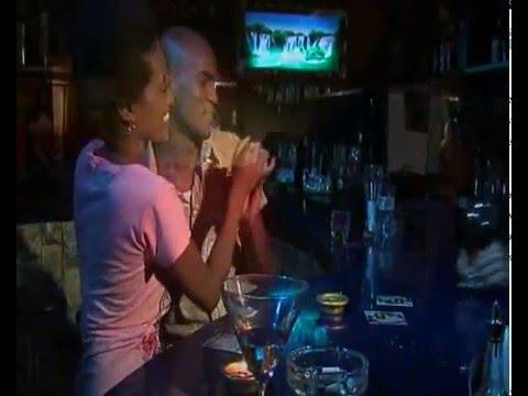 זיונים - קמפיין מניעה חדש לקהילה האתיופית הוועד למלחמה באיידס, 2008.