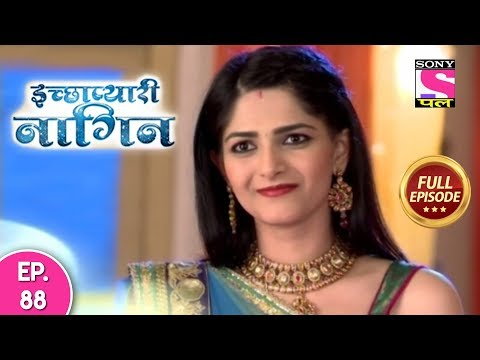 Icchapyaari Naagin - Full Episode 88 - 12th October, 2018