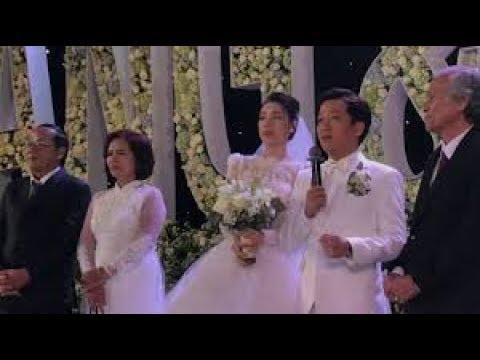 Đám cưới Trường Giang và Nhã Phương