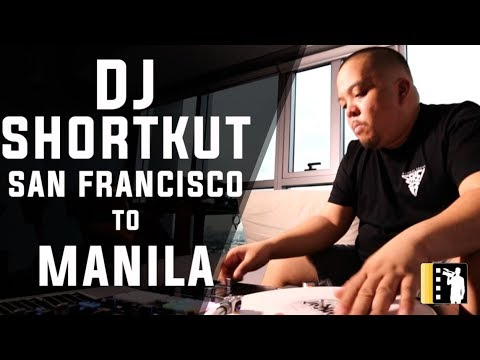 🇵🇭🇺🇸DJ SHORTKUT, Sound System and Reggae music Addict - Episode 15 - TRONCHE DE VIE DOCUMENTARY🇵🇭