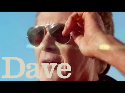 Hoff The Record Commercial
