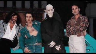 What We Do In The Shadows - Intro