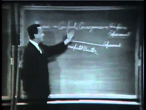 scientific - Physicist Richard Feynman explains the scientific and unscientific methods of understanding nature.