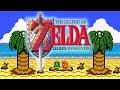 Let's Play The Legend of Zelda: Zelda's Awakening DX Parte 1 (FINAL)
