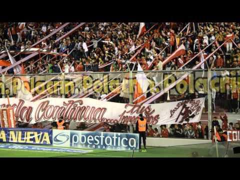 Independiente 2 - 1 Patronato | Che rasin, pedis vino y copas no tenés... - La Barra del Rojo - Independiente