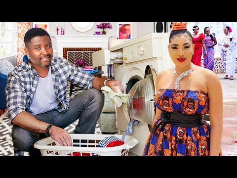 HIGH WAY PRINCESS & THE DRY CLEANER 11&12 - NEW MOVIE ONNY MICHAEL/QUEENETH HILBERT 2021 MOVIE