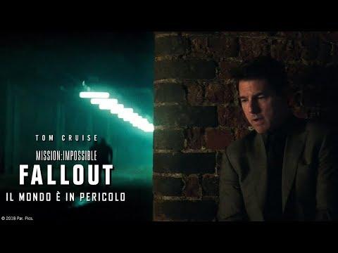 Mission: Impossible - Fallout | Il mondo è in pericolo Spot HD | Paramount Pictures 2018