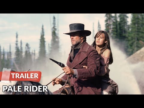 Pale Rider 1985 Trailer | Clint Eastwood