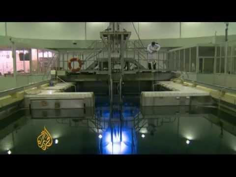 Iran reactor - Tehran city (شهر تهران) http://en.wikipedia.org/wiki/Tehran Tehran research reactor (TRR) Geo coordinate 35.7384°N, 51.3882°E April 4, 2013 (Persian calendar...