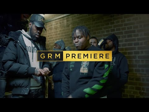 8TEEN – Lucy [Music Video] | GRM Daily