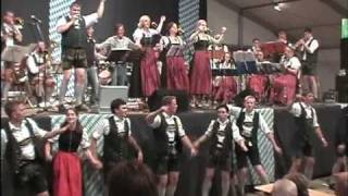 Download Lagu Oktoberfest Calella 2009 Gerermusi Fliegerlied Mp3