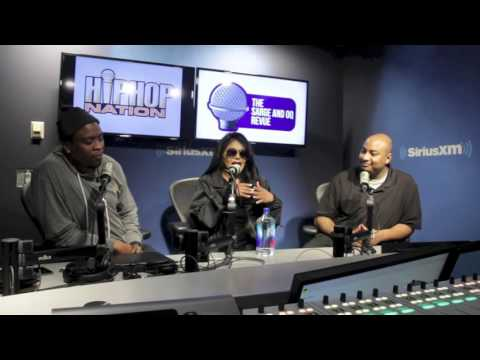Lil Kim / Sarge and OQ Interview