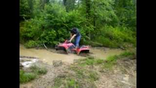 6. Kingquad stuck pt.1