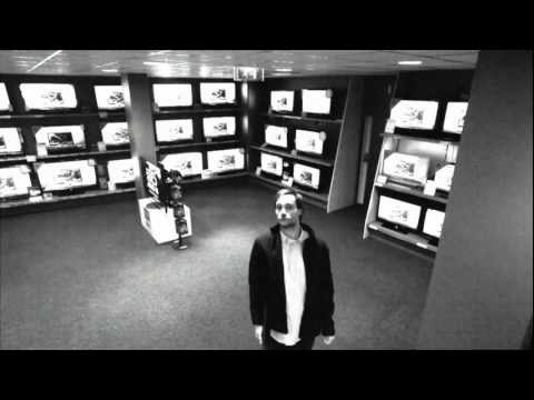 LG Thief On Surveillance Cam Commercial (Wait For It)