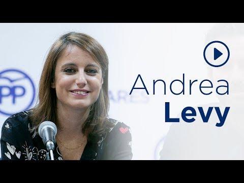 Levy pide a Sánchez que deje de ser un lastre para...