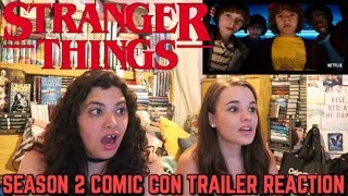"""Let us know what you thought of this creepy trailer below! & if you want reactions when it returns! Thanks for watching :) Support us on patreon!: https://www.patreon.com/Drowninginfan...Also, subscribe to our backup YouTube account here: https://www.youtube.com/channel/UCnswh-l3s6QawwTloQGiLPwTwitter: @cityofthefeelsSnapchat: CityofthefeelsTumblr: drowninginfandomfeels.tumblr.comInstagram: @drowninginfandomfeelsFacebook: https://m.facebook.com/Drowninginfandomfeels/""""Copyright Disclaimer Under Section 107 of the Copyright Act 1976, allowance is made for """"fair use"""" for purposes such as criticism, comment, news reporting, teaching, scholarship, and research. Fair use is a use permitted by copyright statute that might otherwise be infringing. Non-profit, educational or personal use tips the balance in favor of fair use."""""""