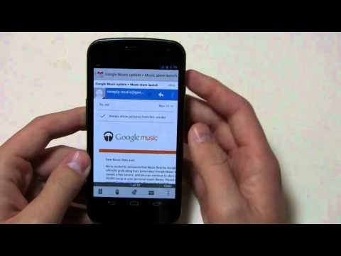 Samsung Galaxy Nexus Review - Will AT&T-Mobile fail? http://pdog.ws/vvt78w The Samsung Galaxy Nexus and Ice Cream Sandwich (Android 4.0) have finally landed at PhoneDog. Aaron does an in-...