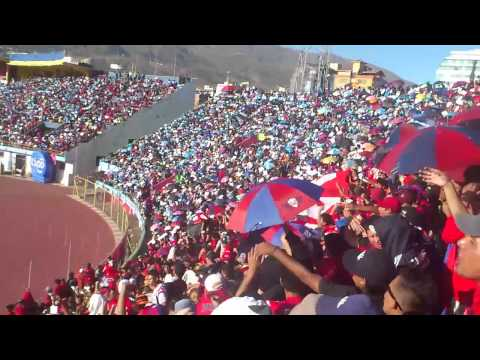 Video - Gurkas lbda vs cholivar 2013 - Gurkas - Jorge Wilstermann - Bolívia