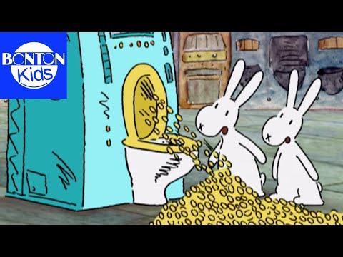 Bob a Bobek králíci z klobouku - Las Vegas
