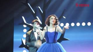 Video Bunga Citra Lestari Feat Reza Rahadian - Jangan Gila (Konser It's Me BCL - 1 Maret 2017) MP3, 3GP, MP4, WEBM, AVI, FLV Juli 2018