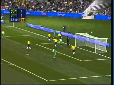 2000 (September 17) South Africa 3-Brazil 1 (Olympics).mpg