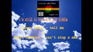 Download Lagu I'm still in love with you riddim - Queen Omega & Beres Hammond Mp3