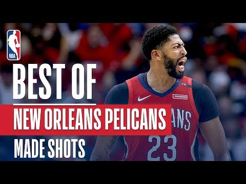 Video: Pelicans Set A Franchise Record With 149 Pts | October 19, 2018