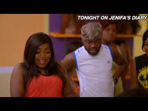 Jenifa's Diary Season 14 Episode 1 - Showing Tonight On (AIT Ch 253 On DSTV), 7.30pm