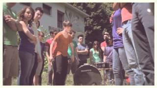 video Siamo il remix dei nostri genitori Edoardo Cremonese