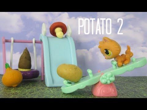 LPS: POTATO Part 2 {Skit}