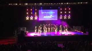 Figtree Australia  city images : Australian Dance Festival - BJP Figtree Physie