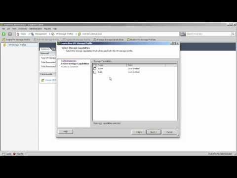 Resource Pools en VMware vSphere 5